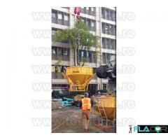 Bena beton utilaje de constructii livrare stoc Bucuresti - Imagine 3/5