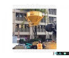 Bena beton utilaje de constructii livrare stoc Bucuresti - Imagine 4/5