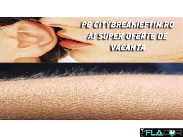 City break ieftin - 1/1