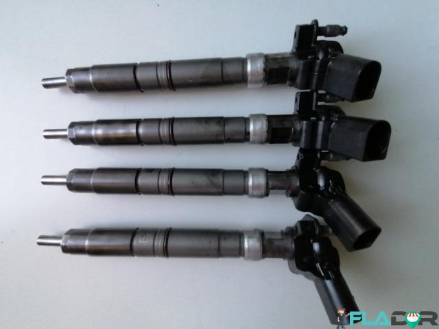 0445116035 03l130277C 0986435369 Injector VW Amarok Multivan V VI Transporter V VI 2.0 TDI - 2/6