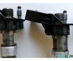 0445116035 03l130277C 0986435369 Injector VW Amarok Multivan V VI Transporter V VI 2.0 TDI - Imagine 5/6