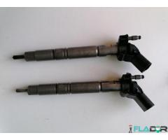 0445117027 059130277CH Injector Audi A4 A5 A6 A7 A8 Q5 VW Touareg 3.0 TDI - Imagine 5/6