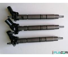 0445117067 059130277ED Injector Audi A4 A5 A6 A7 Q7 VW Amarok 3.0 TDI - Imagine 3/4