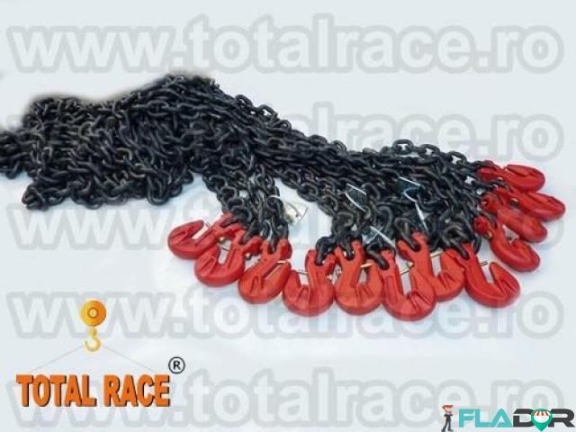 Lanturi de ancorare TOTAL RACE - 2/6