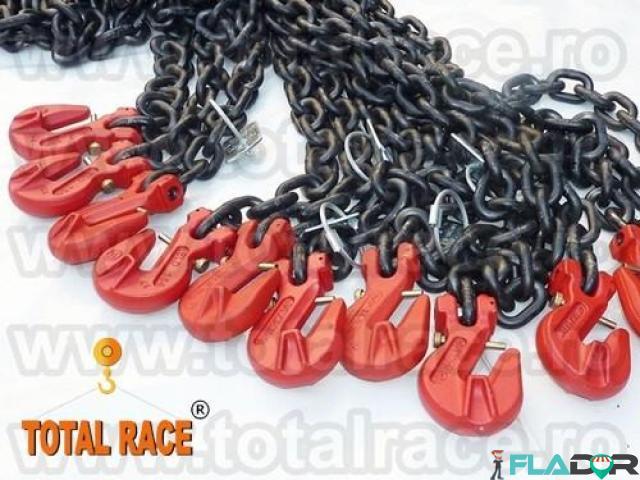 Lanturi de ancorare TOTAL RACE - 3/6