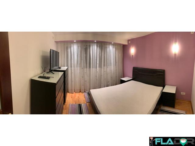 Inchiriez apartament 2 camere-Drumul Taberei - 2/6