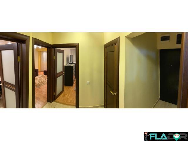 Inchiriez apartament 2 camere-Drumul Taberei - 5/6