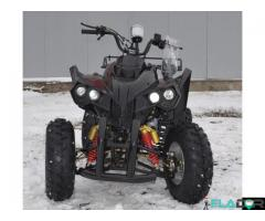 Atv Akp Warrior 150cmc PRODUS NOU