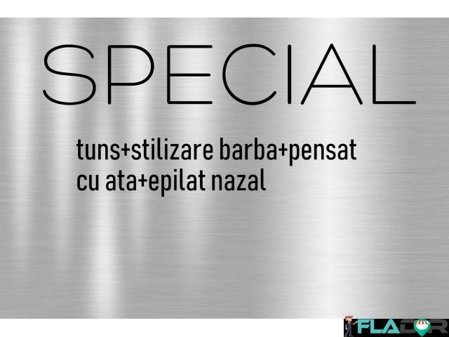 Frizerie Brasov Barbershop Brasov - 3/6