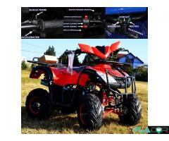ATV BMW(t-rex) 125 cc NEW 2020 !!!! INPORT GERMANIA