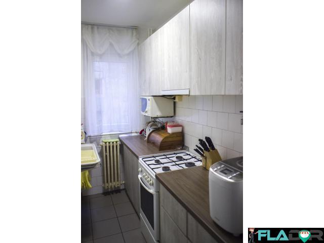 Vand apartamnet 3 camere in Oradea - 5/6