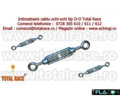 Intinzatoare cablu ochi-ochi( tip O-O ) Total Race - Imagine 2/4