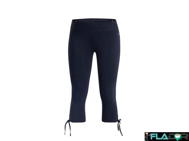 Colanti/leggings gravide fundite 3/4 Esprit - 1/4