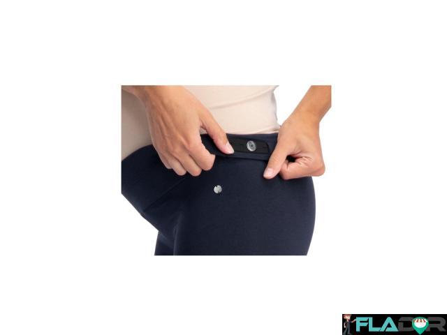 Colanti/leggings gravide fundite 3/4 Esprit - 3/4