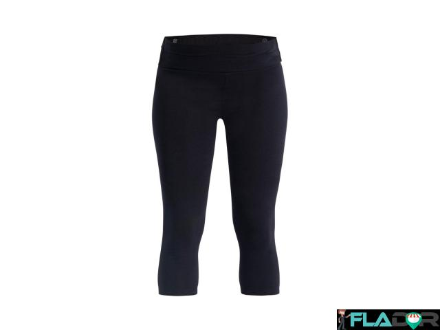 Leggings / Colanti gravide Esprit 7/8 Black - 1/4