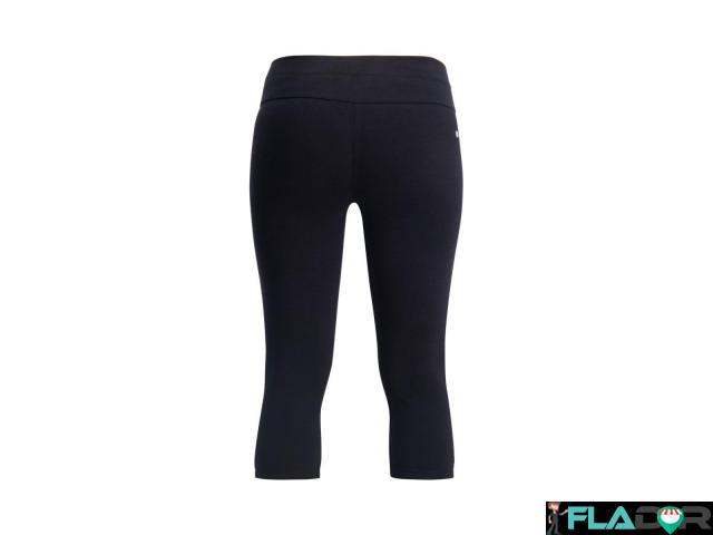 Leggings / Colanti gravide Esprit 7/8 Black - 2/4