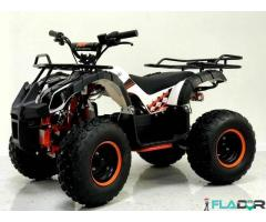 Atv Nou Model:Hummer Electric 1000w - Imagine 1/2