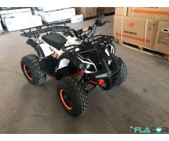 Atv Nou Model:Hummer Electric 1000w - Imagine 2/2