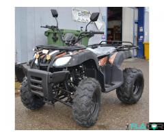 Atv Nou Model:Alfarad AD Lion200cmc Euro 4 - Imagine 1/2