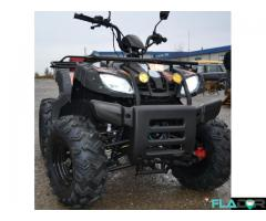 Atv Nou Model:Alfarad AD Lion200cmc Euro 4