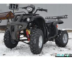 Atv Nou Model:Akp Hummer 150cmc PRODUS NOU - Imagine 1/2