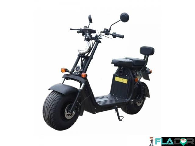 Reparatii Trotinete, Biciclete si Scutere Electricei - 2/3