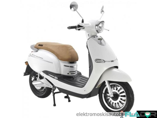 Reparatii Trotinete, Biciclete si Scutere Electricei - 3/3