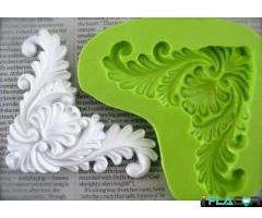 Silicon de condensatie RTV cauciuc siliconic lichid bicomponent 1 kg - Imagine 6/6