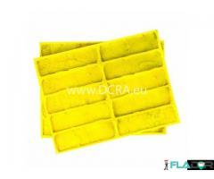 Poliuretanica Bicomponente resina pentru matrite Cauciuc 5 kg AbForm