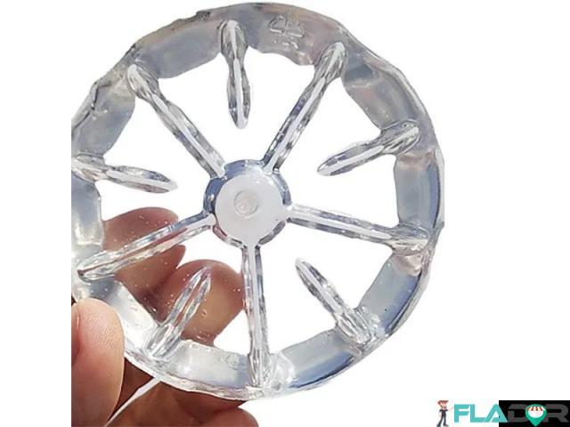 Rasina Epoxidica Pentru Turnare Transparenta super clara bicomponenta - 2/5