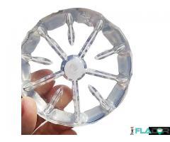 Rasina Epoxidica Pentru Turnare Transparenta super clara bicomponenta