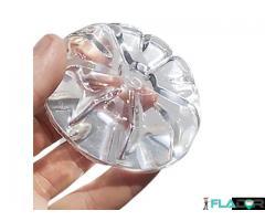 Rasina Epoxidica Pentru Turnare Transparenta super clara bicomponenta - Imagine 3/5