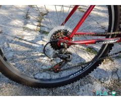 Bicicleta Alpha Mission aproape noua - Imagine 3/3