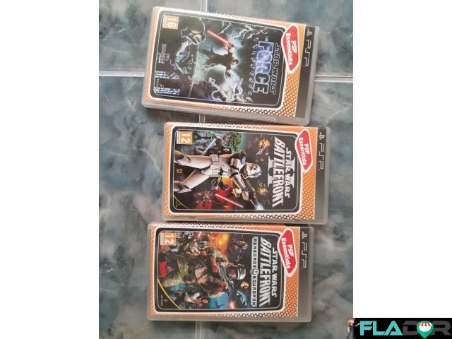 Jocuri PSP - 1/1