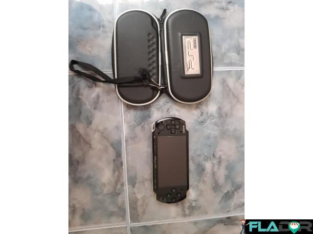 Consola PSP Sony 3000 - 1/1