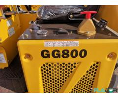 Mini excavator GG800 NOU IN STOC!