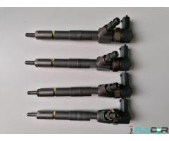 Injector Bosch Cod 0445110524 55246223 Alfa Romeo 1.6 JTDM Fiat 1.6 D Multijet Jeep Renegade 1.6 CRD - Imagine 3/6