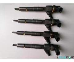 Injector Bosch Cod 0445110524 55246223 Alfa Romeo 1.6 JTDM Fiat 1.6 D Multijet Jeep Renegade 1.6 CRD - Imagine 4/6