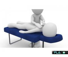 Kinetoterapie si masaj la domiciliu!!!