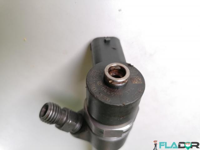 0445110374 33800-2F300 Injector Hyundai ix35 Santa FE Kia Sorento Sportage 2.0 CRDi - 4/6