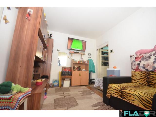 Apartament cu 2 camere in Girocului - 1/5