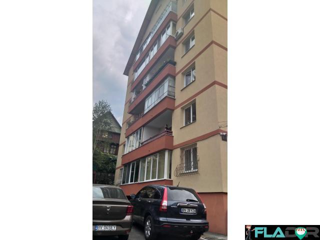 Apartament 2 camere Brasov - 1/4