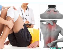 Kinetoterapie si masaj medical pentru copii si adulti