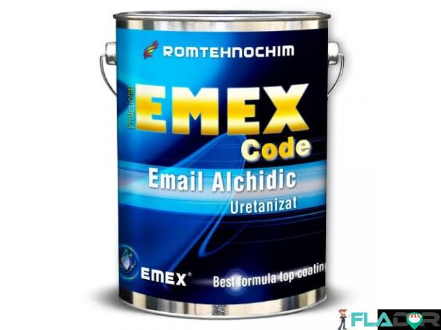 VOPSEA PROFESIONALA LEMN SI METAL EMEX CODE - 1/1
