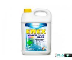 DEZINFECTANT BIOCID EMEX TR-HS KLOR