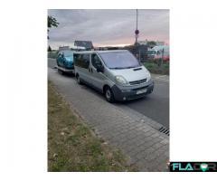 Transport persoane, colete, auto Romania