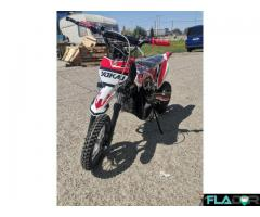 MOTOCROSS YOKAI 110CC AUTOMAT 12/10 - Imagine 3/3