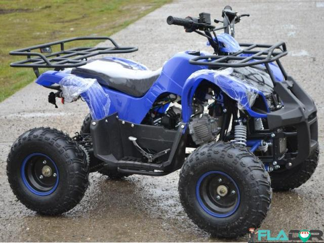 Atv  Nitro Quad Toronto RS7 - 2/3