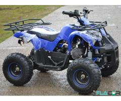 Atv  Nitro Quad Toronto RS7 - Imagine 2/3