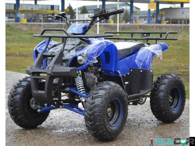Atv  Nitro Quad Toronto RS7 - 3/3